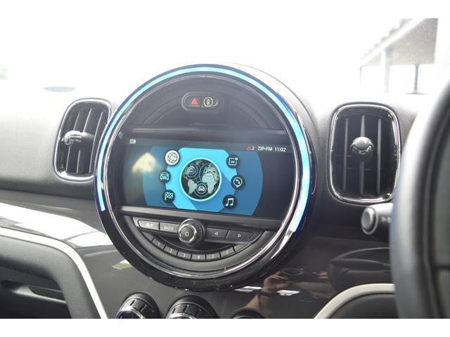 クーパーD クロスオーバー ペッパーPKG LEDヘッドライト 純正18インチ(3枚目)