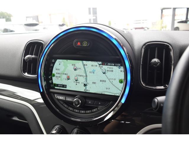 クーパーD クロスオーバー ペッパーPKG LEDヘッドライト 純正18インチ(4枚目)