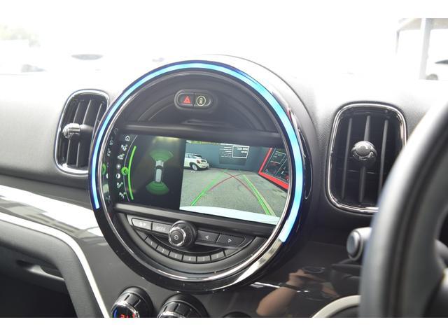 クーパーD クロスオーバー ペッパーPKG LEDヘッドライト 純正18インチ(5枚目)