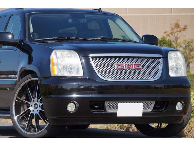 GMC GMC ユーコン デナリXL THE ESPYS EDITION 26inAW