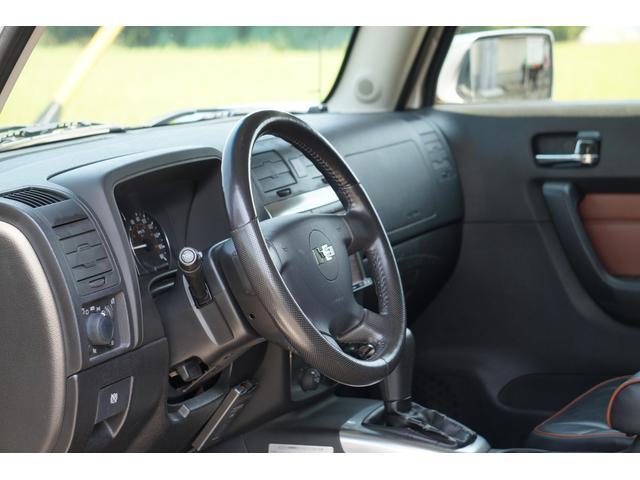 「ハマー」「ハマー H3」「SUV・クロカン」「愛知県」の中古車6