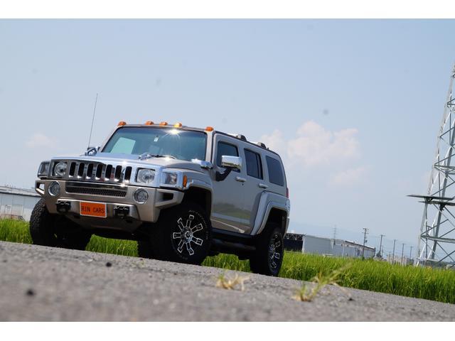 「ハマー」「ハマー H3」「SUV・クロカン」「愛知県」の中古車18