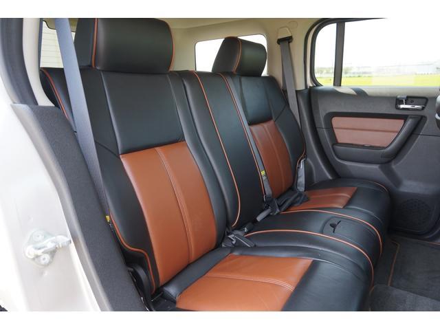 「ハマー」「ハマー H3」「SUV・クロカン」「愛知県」の中古車42