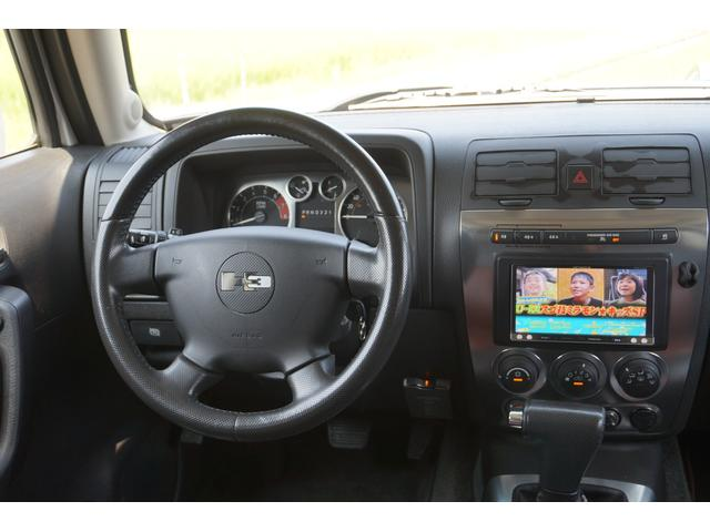 「ハマー」「ハマー H3」「SUV・クロカン」「愛知県」の中古車43