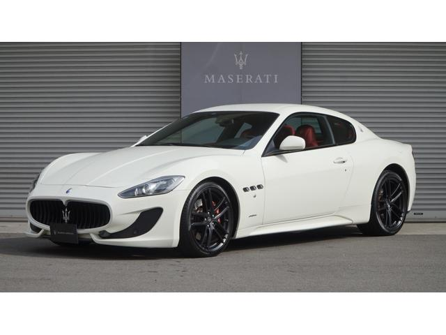 Maserati浜松へようこそ!この度はマセラティ浜松の厳選中古車をご覧頂きまして誠にありがとうございます。当社は浜松市の他に兵庫県神戸市にもmaseratiディーラーを展開しております。