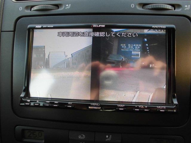 GTI 女性ワンオーナー タイベル交換済み HDDナビTV(18枚目)