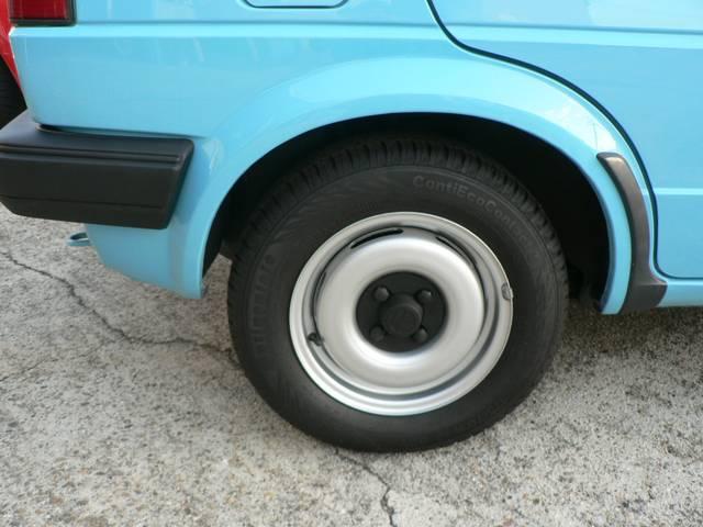 フォルクスワーゲン VW ゴルフ Ci