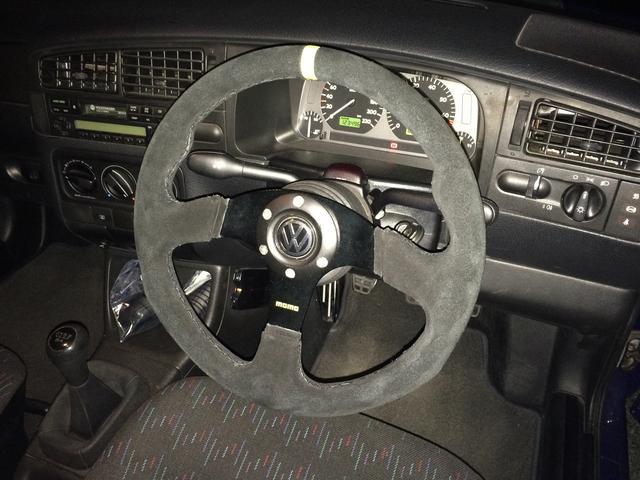 フォルクスワーゲン VW ゴルフ CLi 5MT