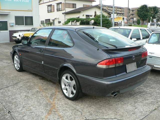 「サーブ」「900シリーズ」「クーペ」「愛知県」の中古車7