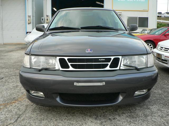「サーブ」「900シリーズ」「クーペ」「愛知県」の中古車8