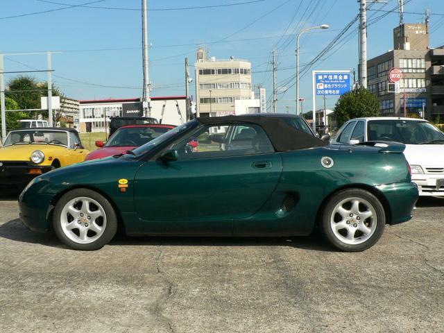 「MG」「MGF」「オープンカー」「愛知県」の中古車5