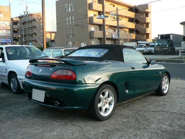 「MG」「MGF」「オープンカー」「愛知県」の中古車6