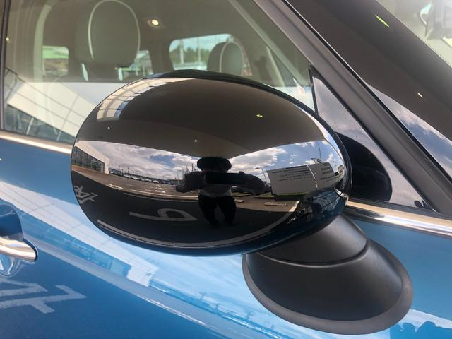 クーパーSD クロスオーバー オール4 地デジ 認定中古車(8枚目)