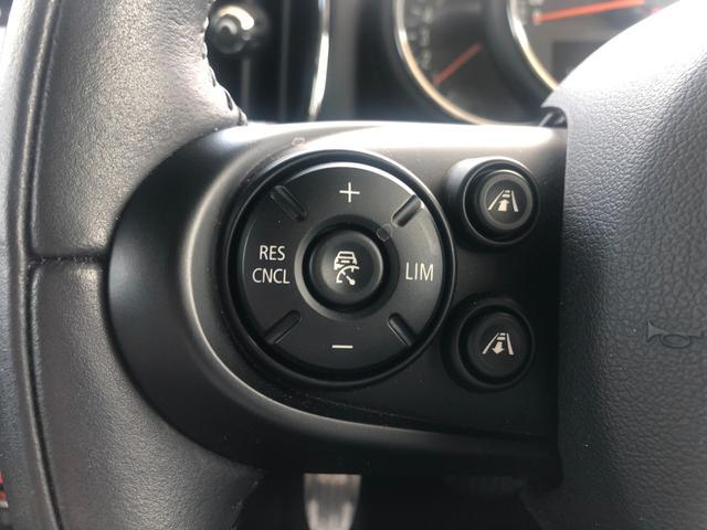 クーパーSD クロスオーバー オール4 地デジ 認定中古車(16枚目)