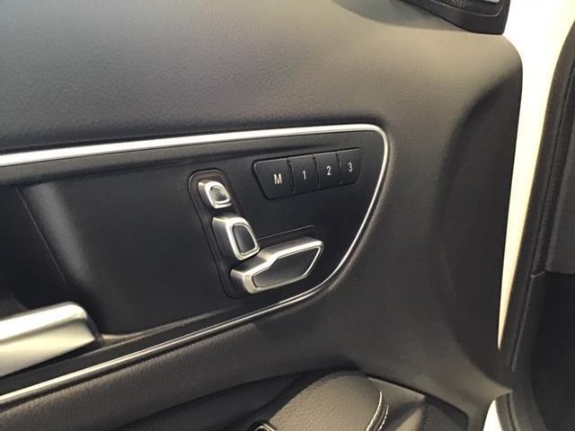GLA180 プレミアムパッケージ サンルーフ付 認定中古車(15枚目)