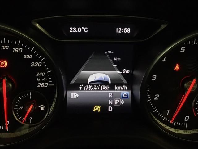 GLA180 プレミアムパッケージ サンルーフ付 認定中古車(18枚目)