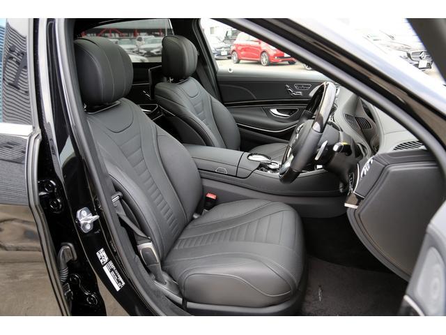 S450ロング AMGラインプラス ショーファーパノラマ付き(6枚目)
