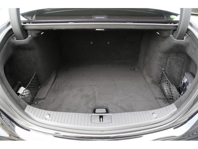 S450ロング AMGラインプラス ショーファーパノラマ付き(7枚目)