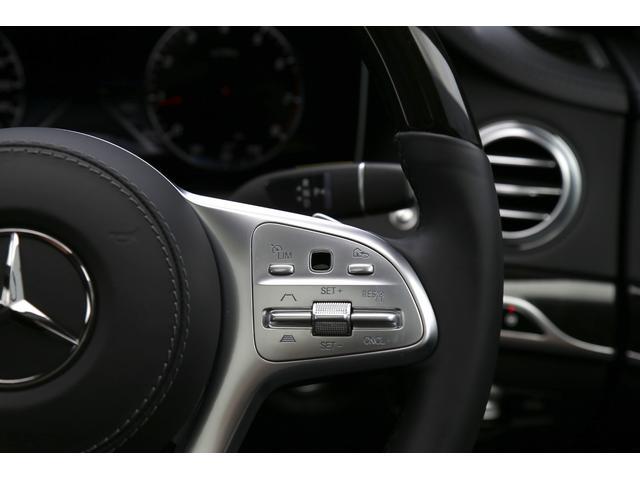 S450ロング AMGラインプラス ショーファーパノラマ付き(16枚目)