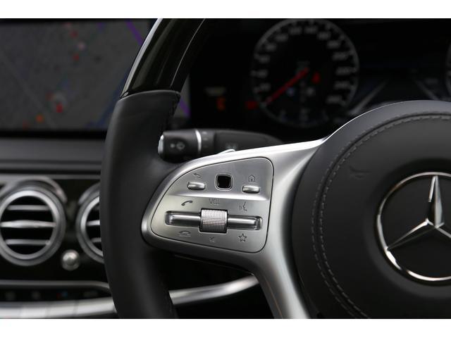 S450ロング AMGラインプラス ショーファーパノラマ付き(17枚目)