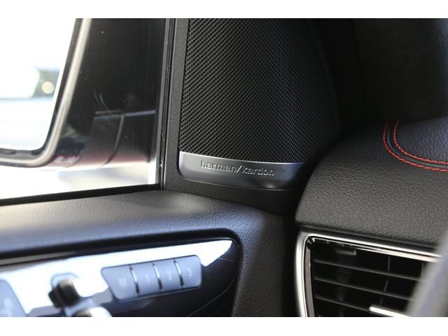 GLE43 4マチック クーペ 左ハンドル V6ツインターボ(18枚目)