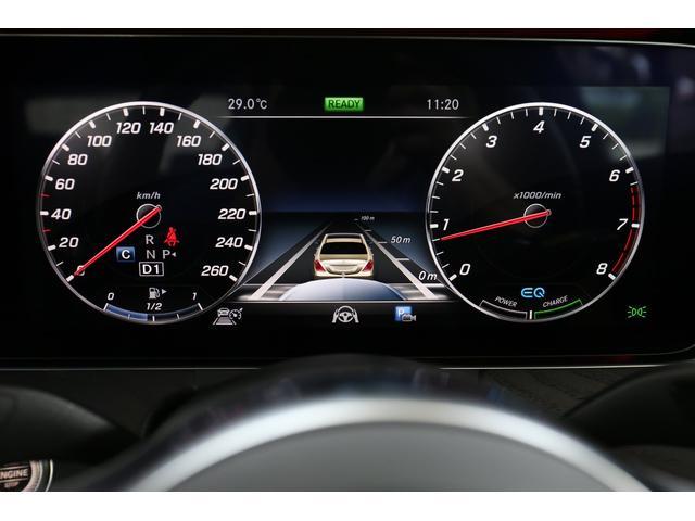E200 アバンギャルド AMGライン エクスクルーシブ(13枚目)