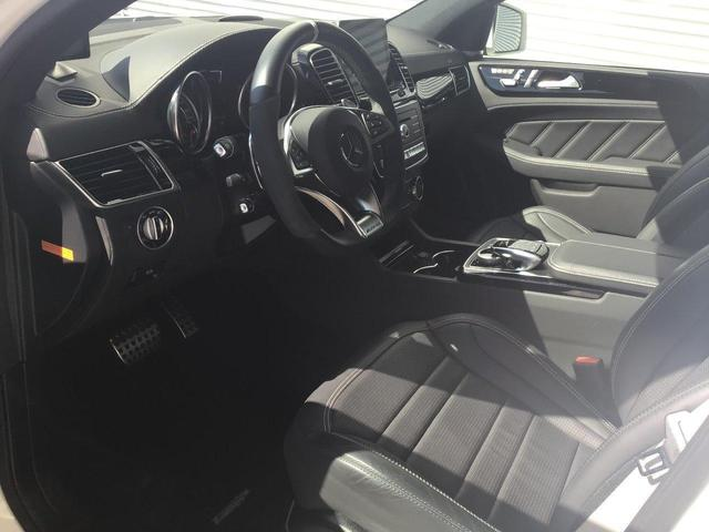 GLE63 S 4マチック クーペ パノラミックスライディングルーフ 弊社ユーザー様下取り 認定中古車 有料色ダイヤモンドホワイト 試乗可能車両(20枚目)