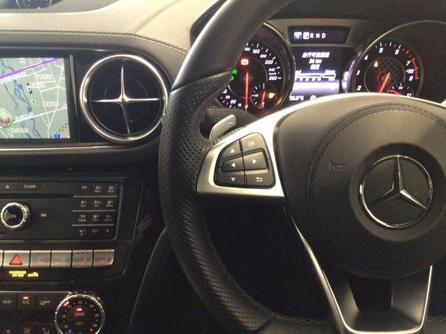 SL400 レーダーセーフティPKG LEDインテリジェントライト シートヒーター ベンチレーター エアスカーフ パワーシート 自動開閉トランク キーレス ナッパレザーシート ダイヤモンドホワイト(19枚目)