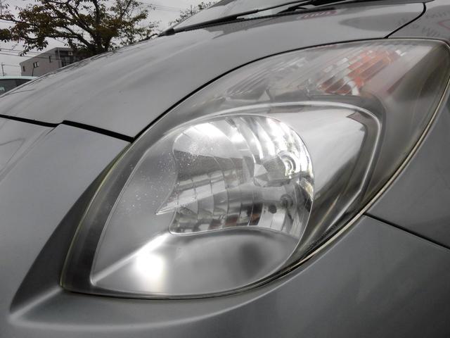 RS ヘッドライトクリーニング済 5速MT HDDナビ(17枚目)
