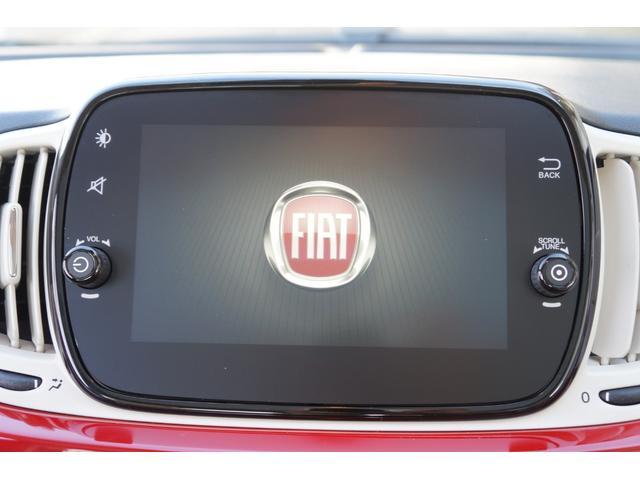 「フィアット」「フィアット 500」「コンパクトカー」「三重県」の中古車19