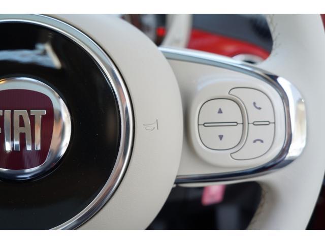 「フィアット」「フィアット 500」「コンパクトカー」「三重県」の中古車31