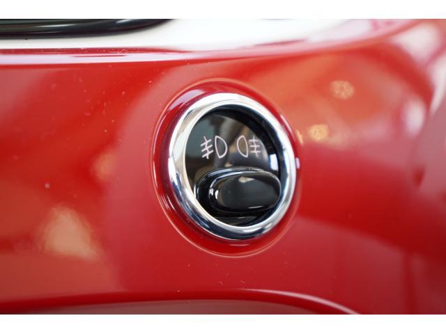 「フィアット」「フィアット 500」「コンパクトカー」「三重県」の中古車35