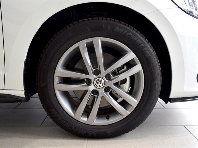 フォルクスワーゲン VW ゴルフトゥーラン R-Line 純正ナビ ETC Bカメラ