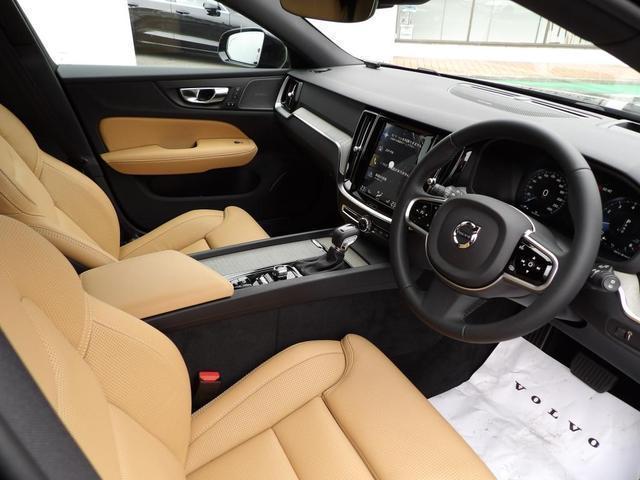 クロスカントリー T5 AWD プロ 本革シート ベンチレーション・マッサージ機能付き ヘッドアップディスプレイ 360度バックカメラ 安全装置標準装備(7枚目)
