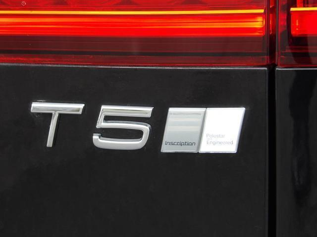T5 インスクリプション ワンオーナー ポールスターインストール済み(33枚目)