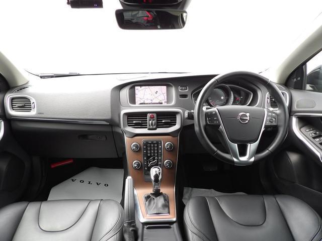 D4 インスクリプション クリーンディーゼル車 本革シート プレミアムオーディオ 先進安全装置 フルオートブレーキ アダプティブクルーズコントロール フルオートヘッドライト レーンキープ シートヒーター ナビ バックカメラ(8枚目)