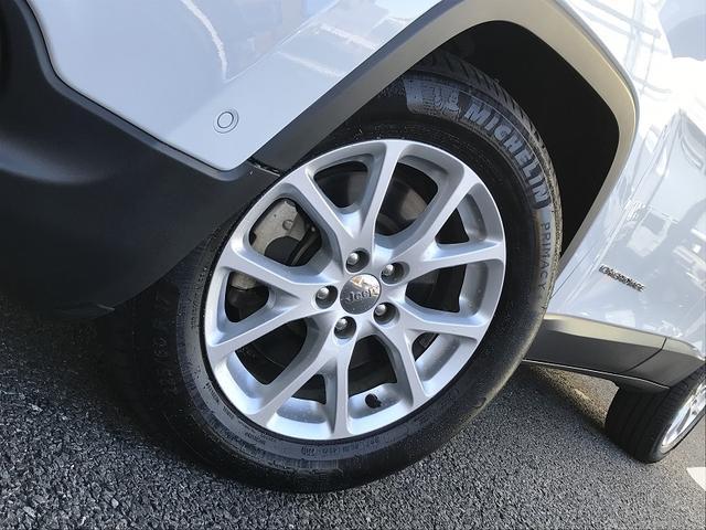 「その他」「クライスラージープ チェロキー」「SUV・クロカン」「三重県」の中古車20