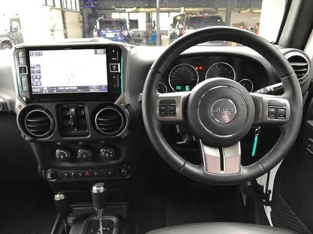 「その他」「クライスラージープ ラングラーアンリミテッド」「SUV・クロカン」「三重県」の中古車15