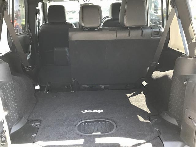 サハラ 認定中古車保証付 整備付 レザーシート サイドカメラ(19枚目)