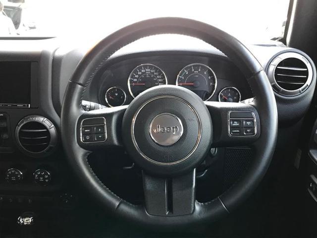 「その他」「ジープラングラーアンリミテッド」「SUV・クロカン」「三重県」の中古車16