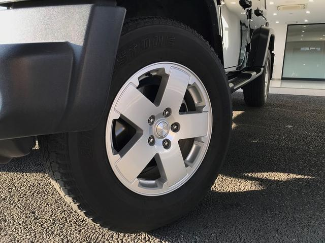 「その他」「ジープラングラーアンリミテッド」「SUV・クロカン」「三重県」の中古車20