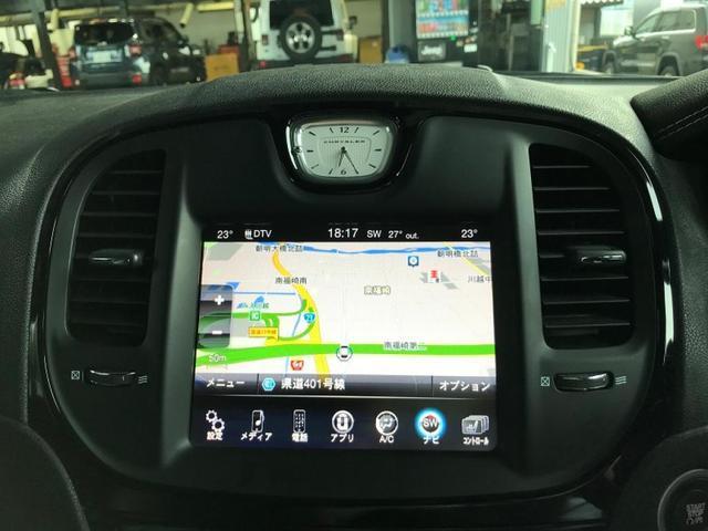 300S 認定中古車保証1年付 整備込 純正ナビゲーション(10枚目)