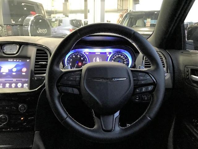 300S 認定中古車保証1年付 整備込 純正ナビゲーション(16枚目)