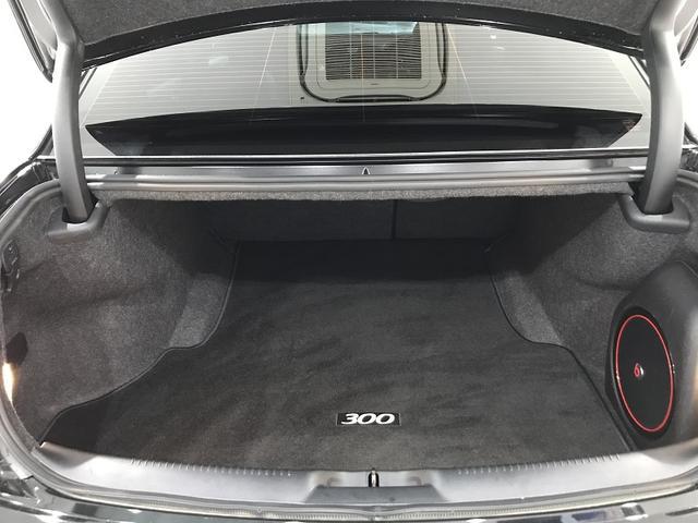 300S 認定中古車保証1年付 整備込 純正ナビゲーション(18枚目)