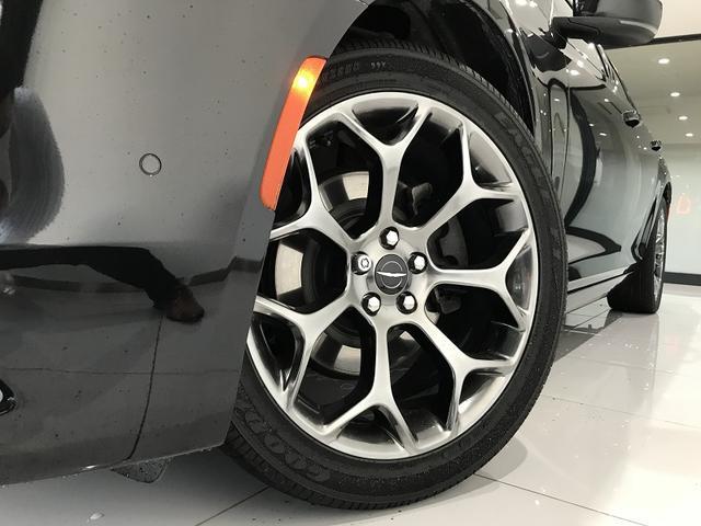 300S 認定中古車保証1年付 整備込 純正ナビゲーション(20枚目)