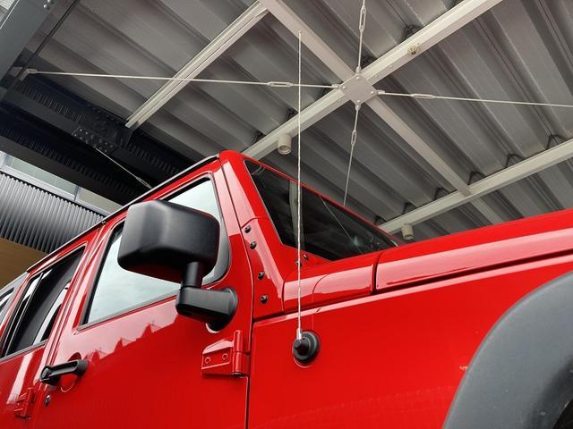 スポーツ 認定中古車保証1年付 4WD フリーダムトップ ファブリックシート 純正7インチメモリーナビ サイドカメラ バックカメラ 背面タイヤ 純正18インチアルミホイール クルーズコンロトール ETC(36枚目)