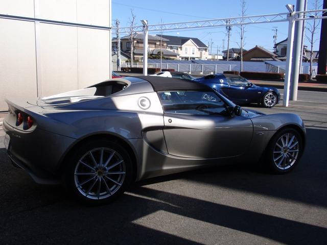 「ロータス」「ロータス エリーゼ」「オープンカー」「静岡県」の中古車4