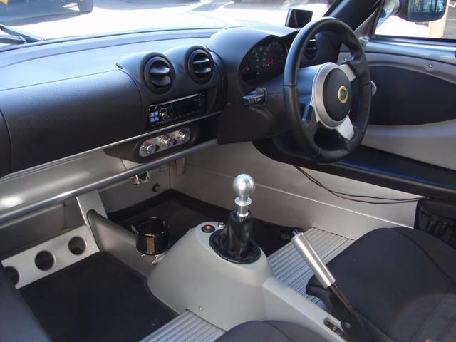 「ロータス」「ロータス エリーゼ」「オープンカー」「静岡県」の中古車11