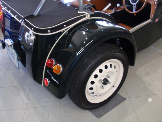「ケータハム」「ケータハム セブン160」「オープンカー」「静岡県」の中古車8