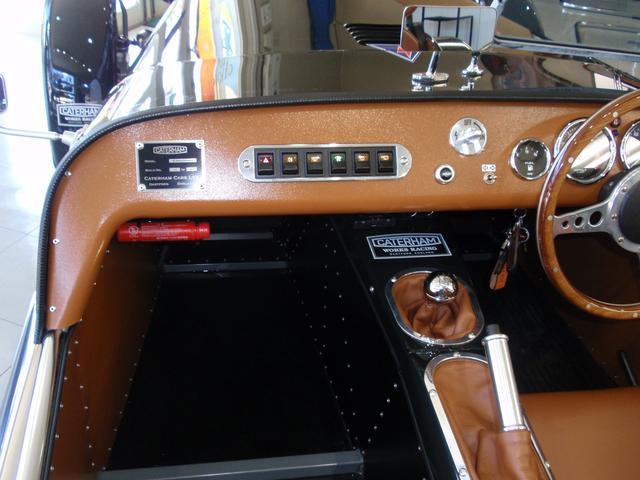 「ケータハム」「ケータハム セブン160」「オープンカー」「静岡県」の中古車10